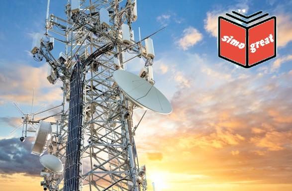 تقنية اتصال الجيل الخامس 5G