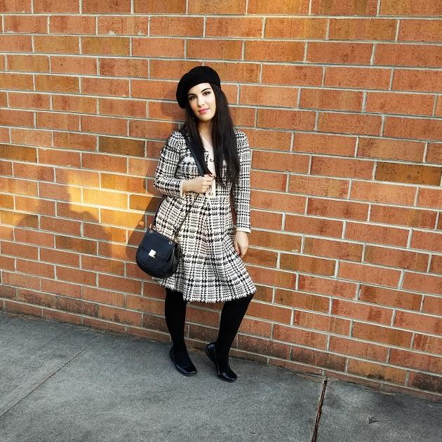 SHEIN Winter Fashions