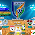 Confira os jogos dos dias 21 e 22 de fevereiro da Copa Brejo de Futsal de Cuitegi – 2020.