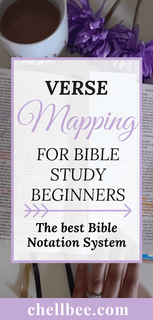 simple BIBLE STUDY TIPS on Verse Mapping for beginners. These tips will help you to incorporate verse mapping into your Bible study routine. Download your FREE verse mapping bookmark. verse mapping printable | S.o.a.p. bible study | Bible mapping | Bible study notes | How to Read the Bible #versemapping #biblestudy #scripture #faith #freeprintable #Bibleverse