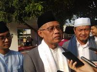 Ketum Muhammadiyah: Elit Politik Harus Mau Berkurban Untuk Bangsa