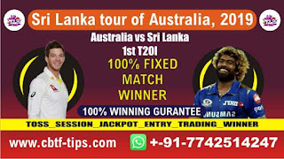 Who will win Today, Today cricket prediction, Match SL vs AUS