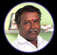 S. Arul Selva Perarasan