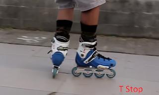 Tips Cara Belajar Sepatu Roda Untuk Anak