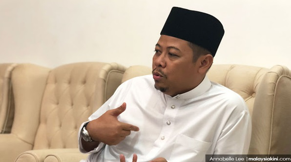 Razlan: Eddie Mati, Kurang Kaki Fitnah, Aman Malaysia..