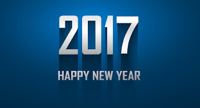 Happy New Year 2017 Wallpapers, Pictures
