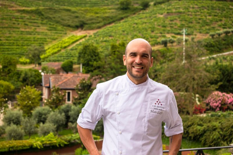 Six Senses Douro Valley Welcomes Marc Lorés Panadés as the Resort's New Executive Chef