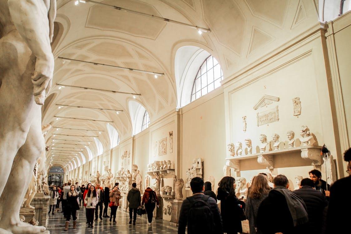 4 Tips Liburan ke Museum Paling Seru di Akhir Pekan