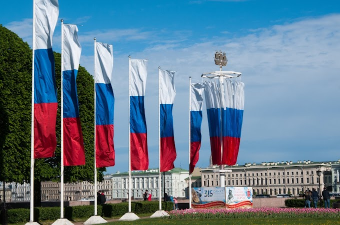 REUTERS: Russia accuses U.S. of deliberately delaying visas for its officials