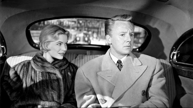 Invitation movieloversreviews.filminspector.com Van Johnson Dorothy McGuire