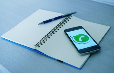 Cara Buat Stiker WhatsApp
