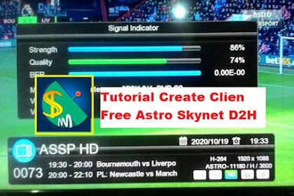 Tutorial Cara FreeCam Astro Sport ✍️ - Apk Download Free