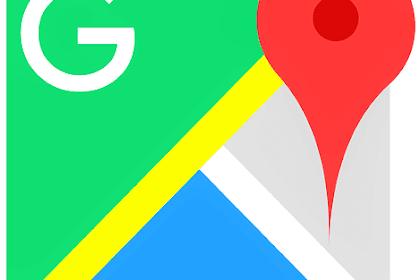 7 Fitur yang Tersembunyi di Google Maps 2020