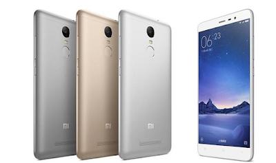 Perbedaan HP Xiaomi Redmi dan Xiaomi MI