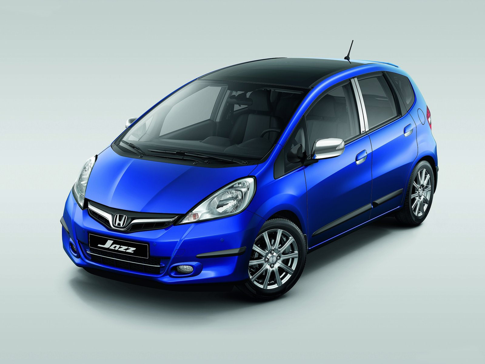 Honda Jazz 2011 Japanese Car Photos Accident Lawyers Info