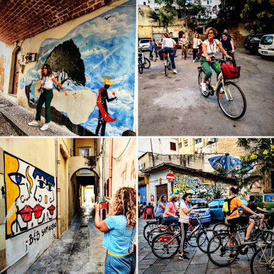 cycling palermo sicily bike rental excursions guided tours things to do