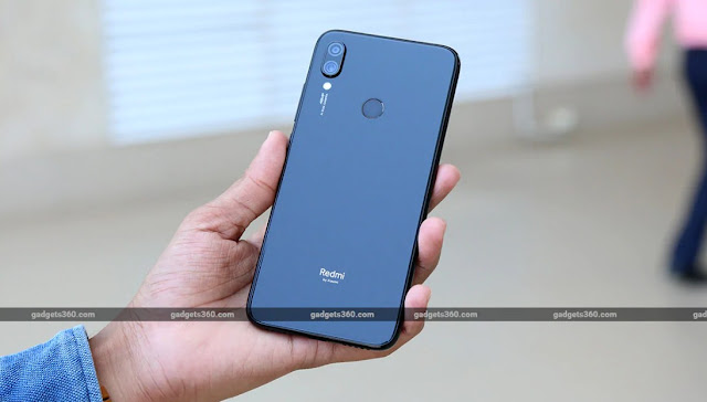 Xiaomi Redmi Note 7S Price in Bangladesh