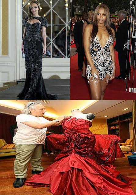 3 Gaun Dengan Harga Termahal Didunia