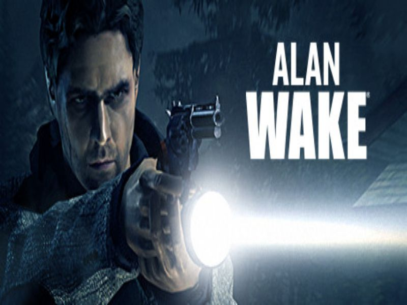 Download Alan Wake Game PC Free