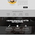 Rise - Responsive One Page Parallax Drupal 7 Theme