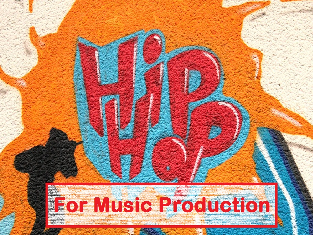 All Sound Effects: hiphop sound effects