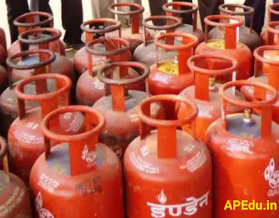 For the second consecutive year, the price of LPG cylinder has come down.
