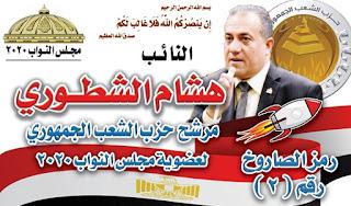 هشام الشطورى