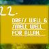 Daily Ramadan Remiders Day 22 barmedas.tv HD