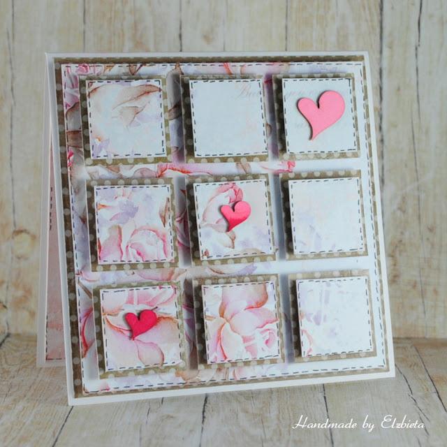 Walentynkowe bingo – inspiracja dla It's just fun!