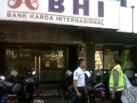 Alamat Lengkap dan Nomor Telepon Kantor Bank Harda International di Bandung