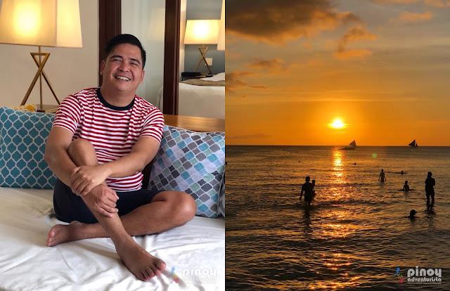 Ferra Hotel Boracay Pinoy Adventurista