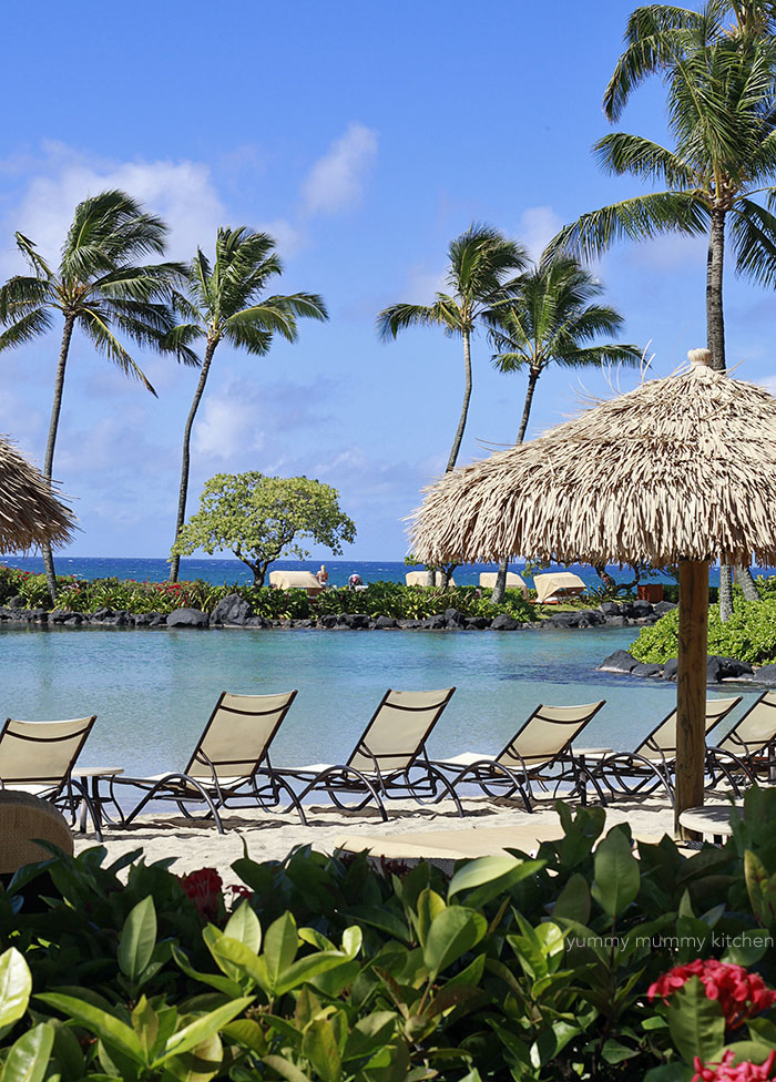 Grand Hyatt Kauai Lagoon