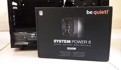 PSU PC Gaming Murah 500 W Terbaik Harga dibawah 1 Juta | 30kbps