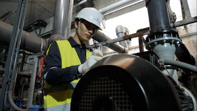 Grundfos เปิดตัวบริการประหยัดพลังงานร่วมกันสำหรับธุรกิจไทย ลดต้นทุนได้ 1.5 ล้านบาท และประหยัดพลังงานในอุตสาหกรรมบริการได้กว่า 30%