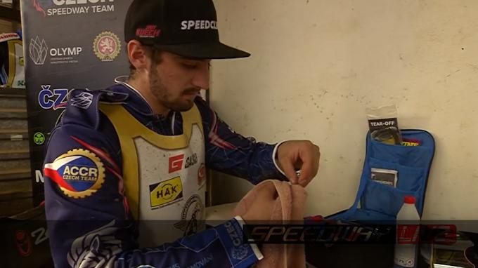 Norbert Krakowiak és Jan Kvech is sérült!