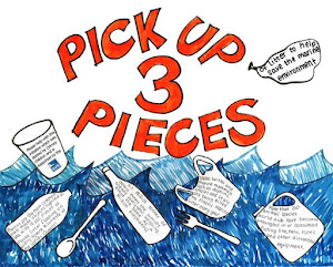 Pick Up Three Pieces blog.