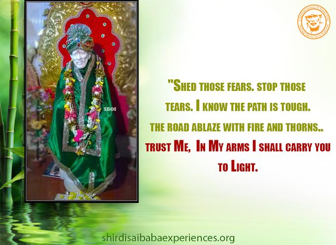 Mahaparayan Prayer Miracle
