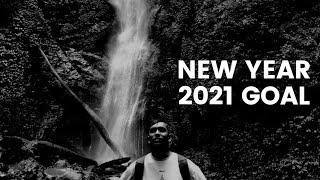 New Year 2021 Goal   Mengatur Hala Tuju Tahun Baharu 2021