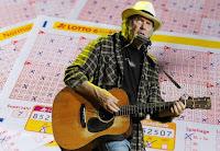 Neil Young - Deutschland-Tour Bingo 2019