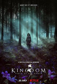 Kingdom: Ashin-jeon [2021] [CUSTOM HD] [DVDR] [NTSC] [Latino]