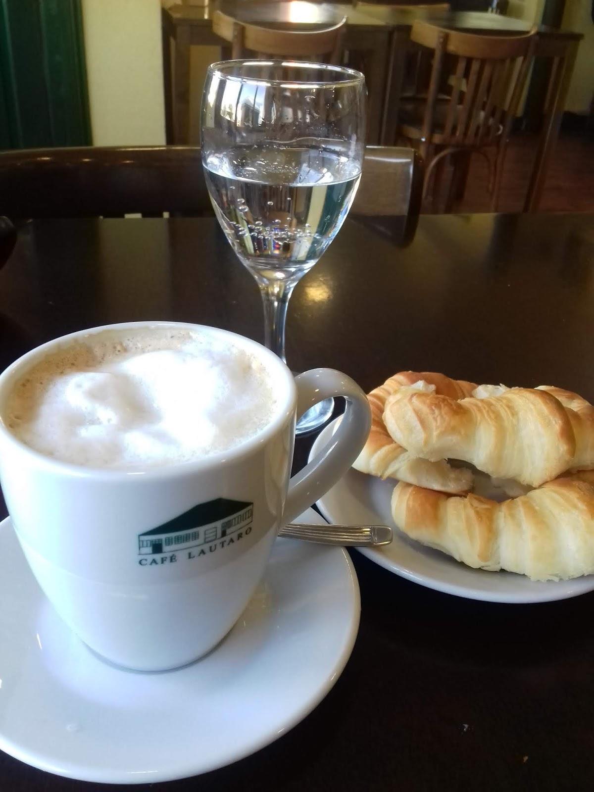 HISTORIAS EN EL CAFÉ: Terno eterno.