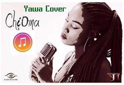CHIOMA - Tekno Yawa (Cover Song)
