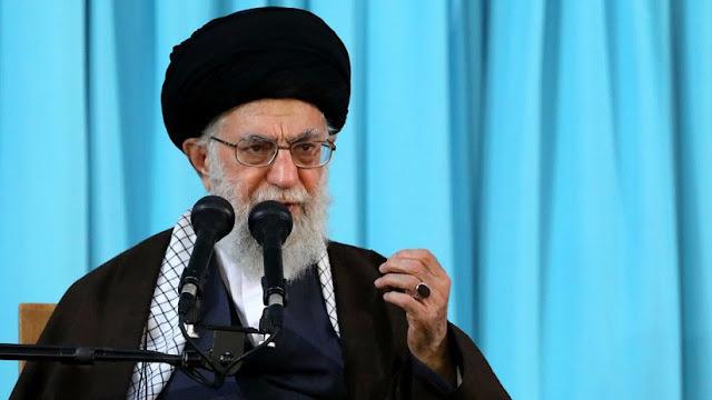 Irán insta a las naciones musulmanas a unirse contra EE.UU.