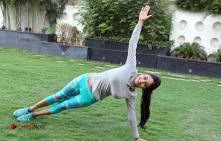 Actress Pooja Sri Yoga Picture Gallery 0012