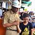 Walikota Mahyeldi Sebut Anak Padang Harus Sekolah