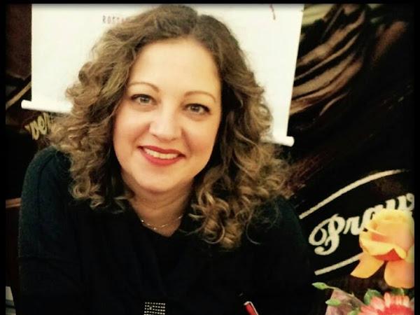 Rossana Cantarelli - Autora