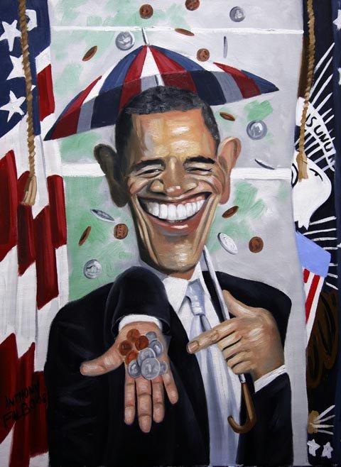 Anthony Falbo | American Cubist painter