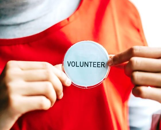 Volunteering is a wonderful thing to do - I think everyone would like to find somewhere they can help and feel like they've made a contribution. But it often feels like the more you give, the more that is expected from you.