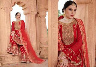 Your Choice Bollywood Wedding salwar Kameez