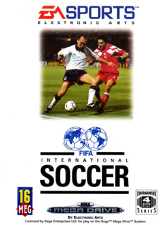 FIFA International Soccer (BR) [ SMD ]
